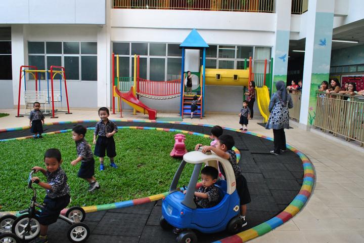Preschool Jakarta Barat