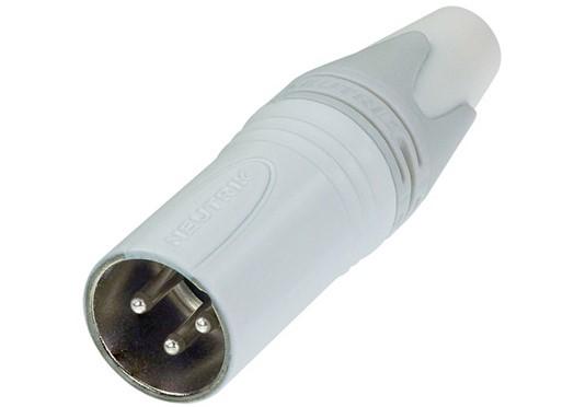 2. Konektor NC3MXX-WT